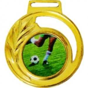 Medalhas - Resinadas - Ref. 044