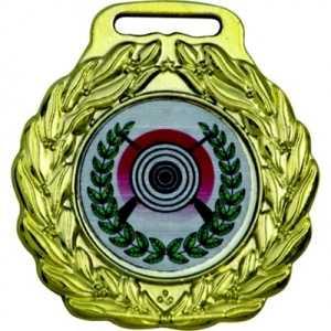 Medalhas - Resinadas - Ref. 045